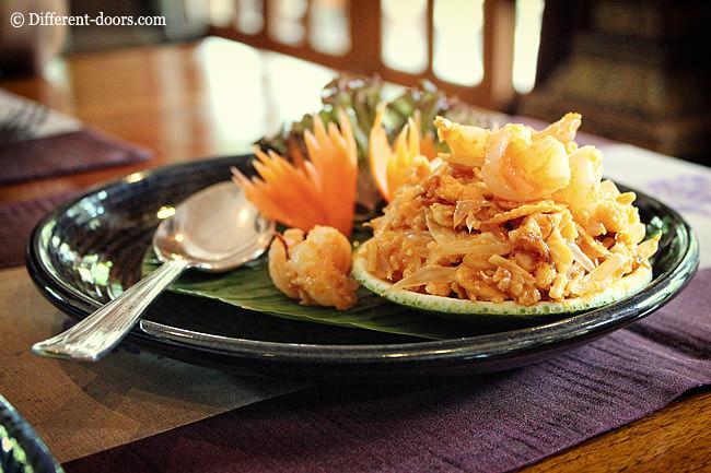 LE GRAND LANNA - THAI